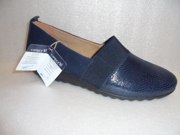 Damen Schuhe Pumps Gr. 36 bis 41 blau