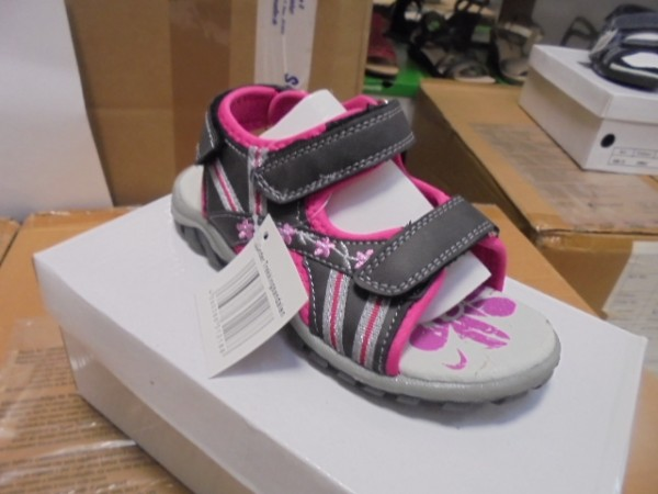 Pro action Kinder Sommerschuhe Sandalen Größe 25 bis Größe 35 -sortiert